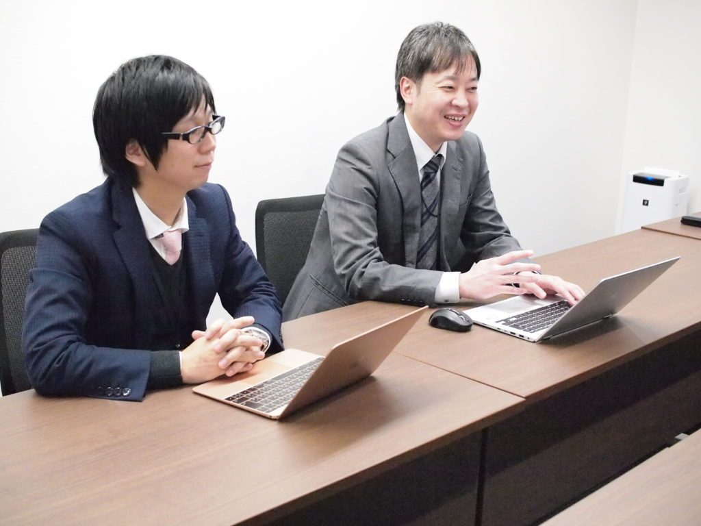 コンピュータ 三谷